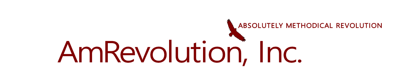 AmRevolution, Inc.
